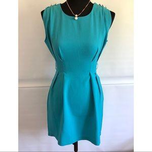 Petite friendly Chiffon Dress Size: S